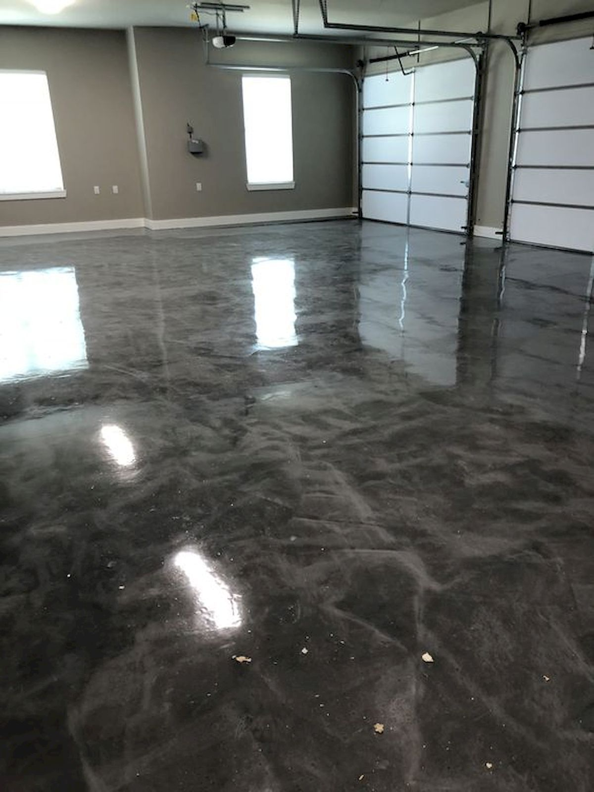20 Best Garage Floor Ideas Garageideas One Of The Problems Though Is That There Are Actually Quite A Numbe Garage Tile Garage Floor Paint Garage Floor Plans