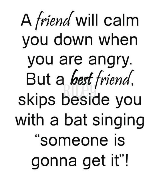 Difference Between A Friend And A Best Friend Quotes Friends