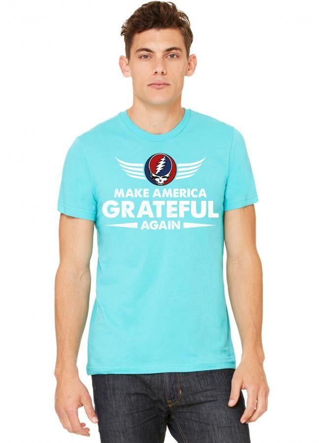 make america grateful again Tshirt