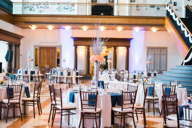 Indiana Historical Society Wedding, Indianapolis wedding
