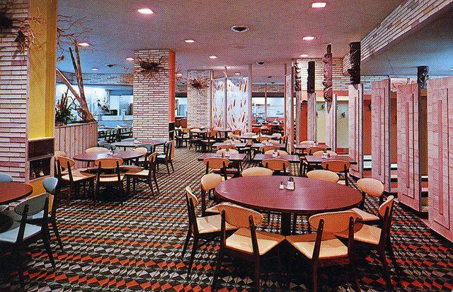 Goodie Shop Cafeteria Terre Haute In Terre Haute Indiana Terre Haute Vintage Interior Design