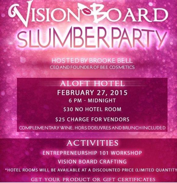 Rl Marketingmke Vision Board Party 2 27 In Milwaukee Photos