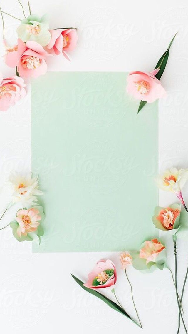 Wallpaper iPhone ⚪   wallpapers .   Pinterest   Rahmen und Grafiken