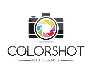 30 Impressive Photography Logo Designs For Inspiration | Logo ...
