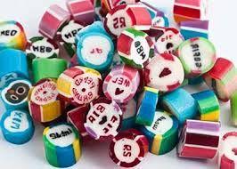 Resultado de imagem para doces coloridos