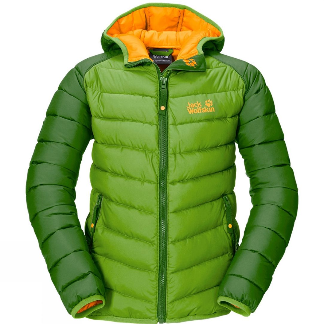 new appearance affordable price fashion style Jack Wolfskin Kids Zenon Jacket | Cotswold Outdoor | Gifts ...