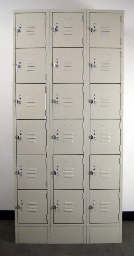 Metal Penco Box Lockers Buyusedlockers Com Lockers Lockers For Sale Used Lockers