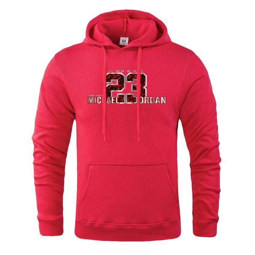 0e9b101cca352e 2018 Brand JORDAN 23 Men Sportswear Fashion brand Print Mens hoodies  Pullover Hip Hop Mens tracksuit