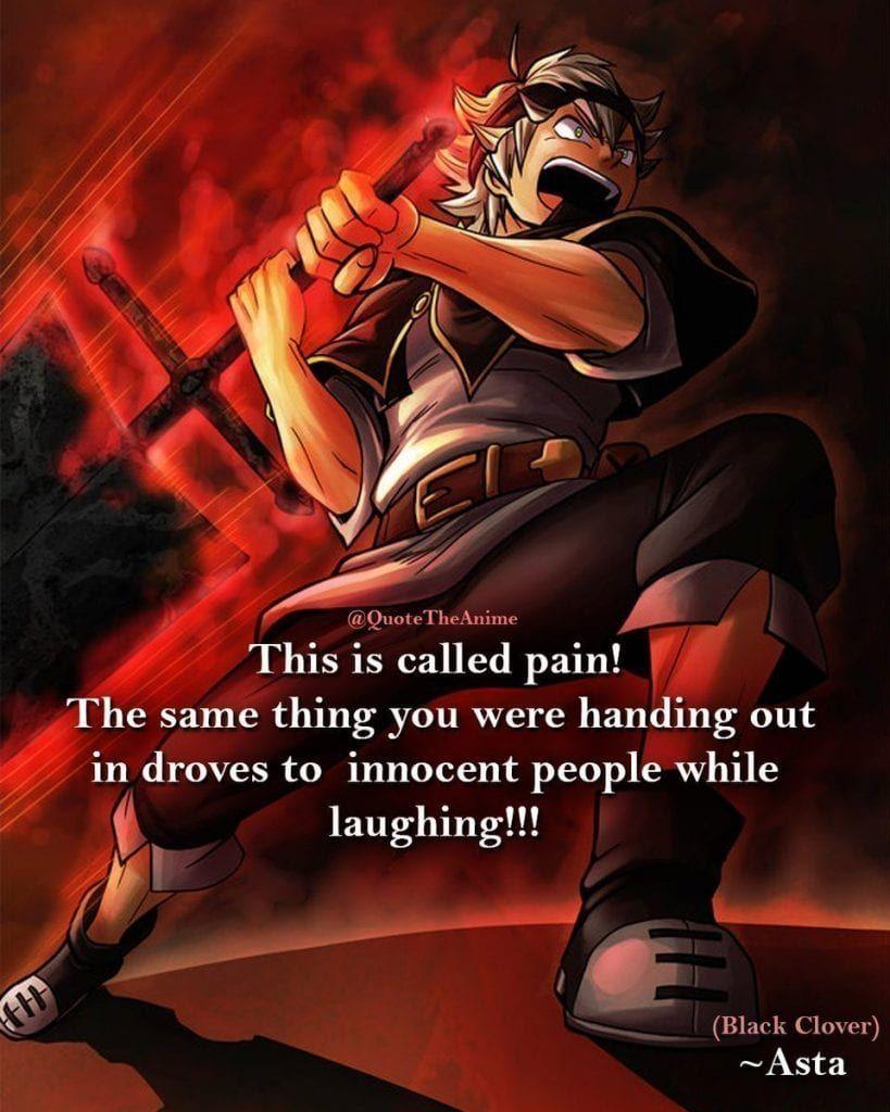 Asta Black Clover Phone Wallpaper 9 Motivational Asta Quotes From Black Clover Hq Images Qta Wallpaper Anime Lion Manga To Narutorenegado01 Mahou Asta Black