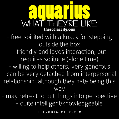 Pictures of Aquarius Traits Male - #rock-cafe