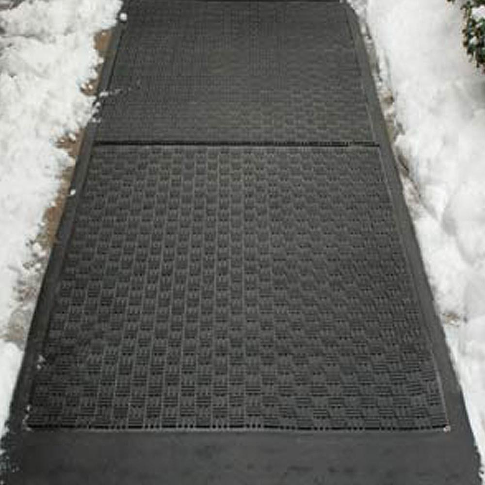 Cozy Products Ice Away Snow Melting Mat In 2019 Outdoors