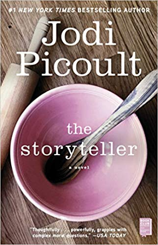 Read jodi picoult books online free