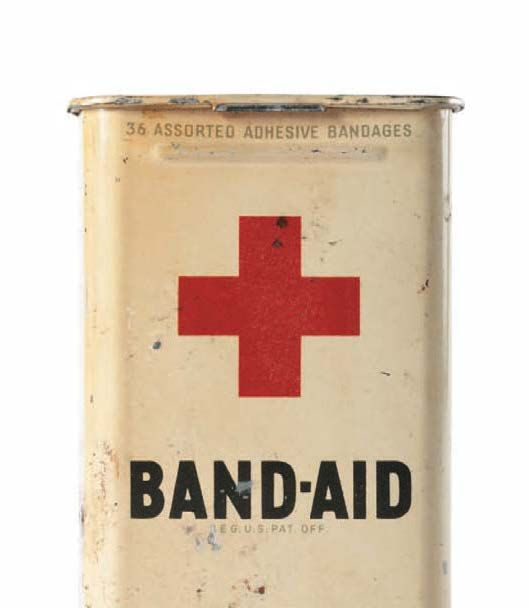 How do you create a classic brand design? Here's how Band-Aid did it.