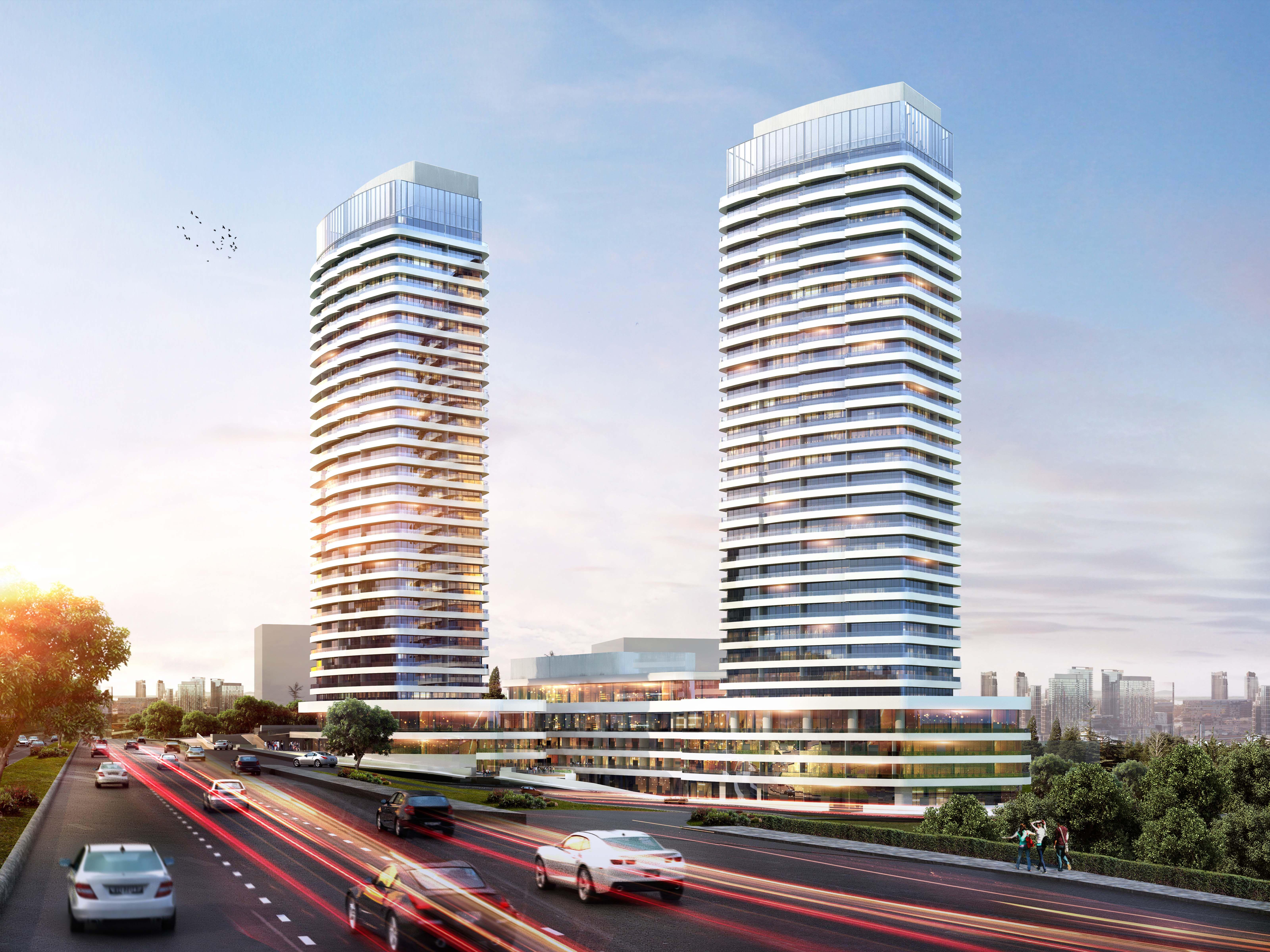 TOGO Towers A Tasarım Mimarlık Ali Osman –ztürk Retail Pinterest