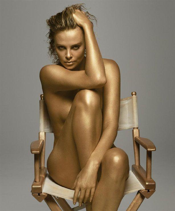 nude will golden