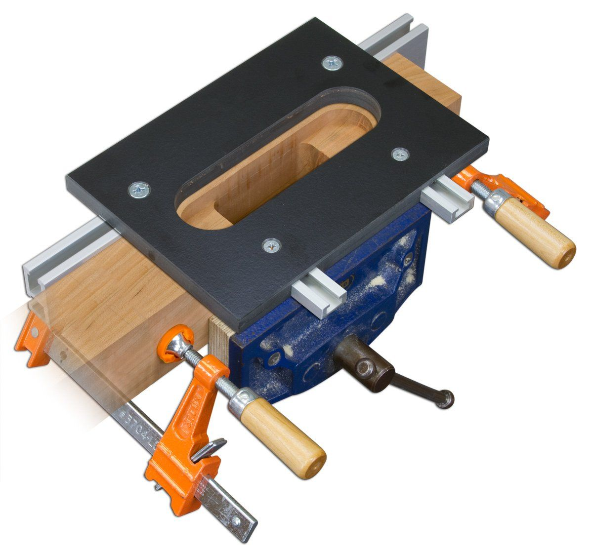 Woodhaven for SOSS Hinge See this great product This