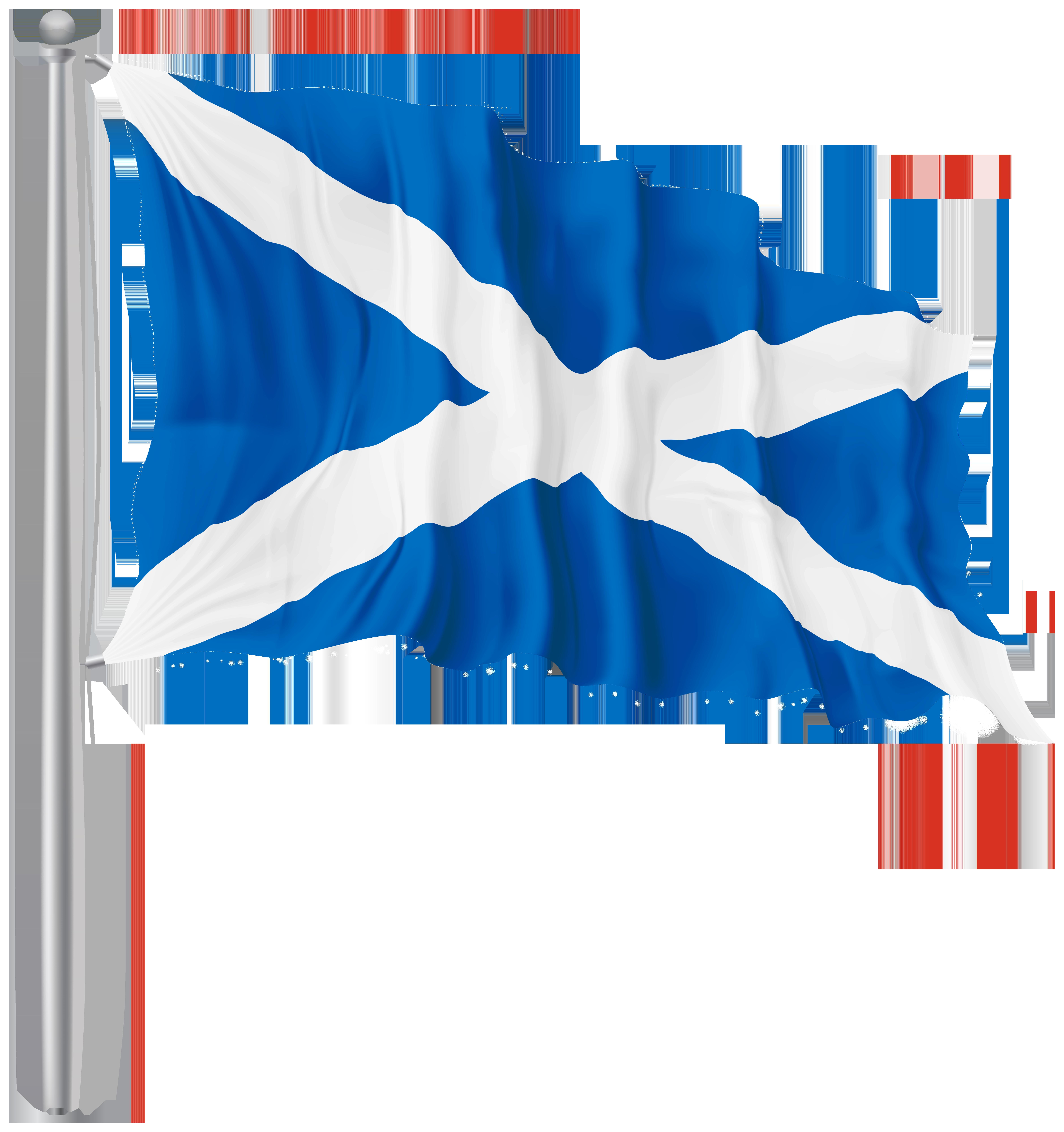 Scotland St Andrew Waving Flag In 2020 Scotland Flag St Andrews