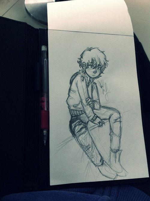 Little Nico <3
