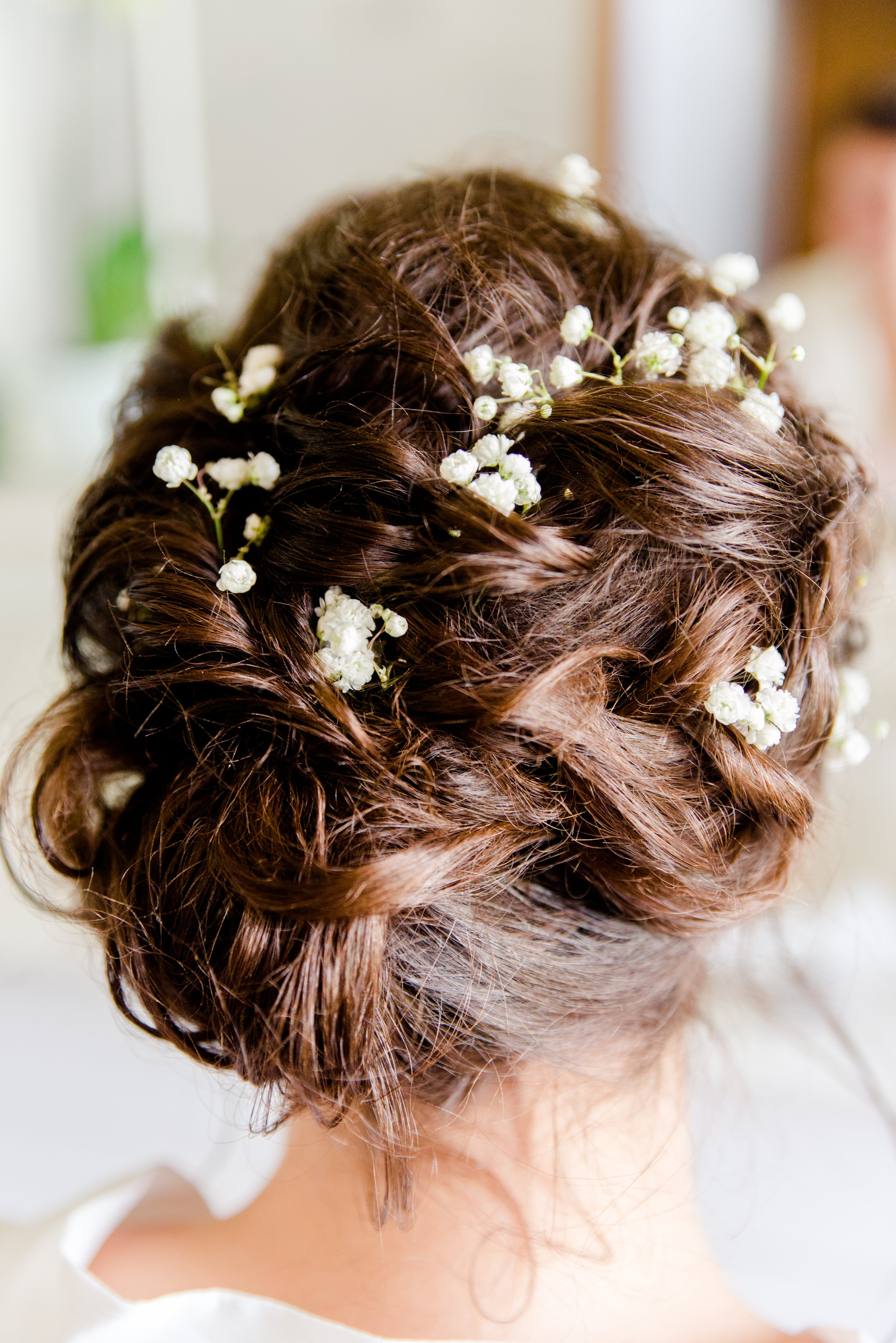 26++ Coiffure mariage des idees