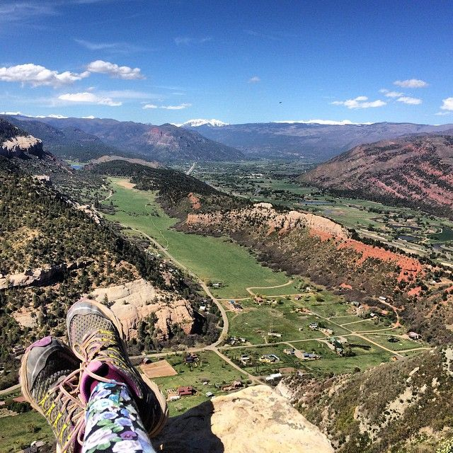By Addyson Santese Best Hikes Southwest Colorado The Great