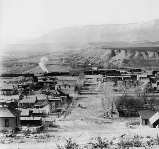 Rifle, Colorado :: Western History