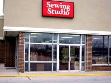 Sewing Studio Normal Il Fabric Store Fashion Fabric Sewing Studio