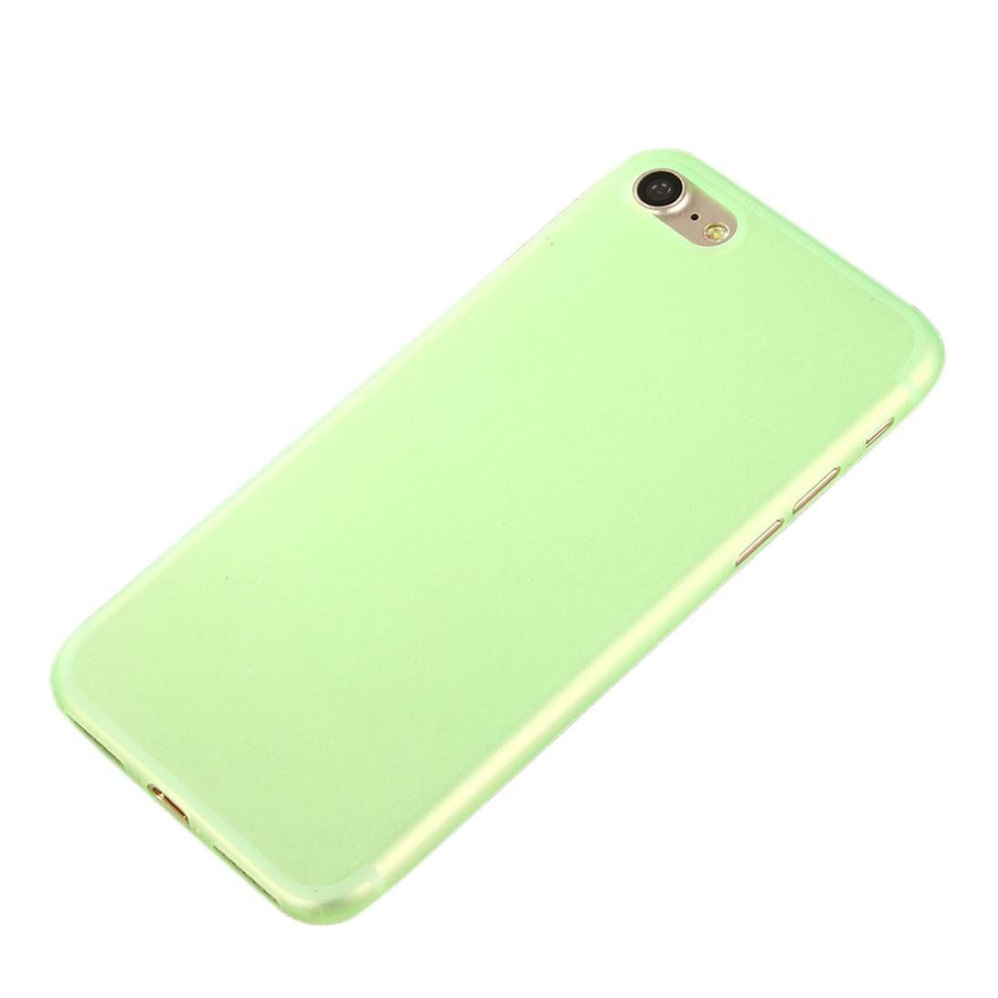iPhone 7 Case, Leoy88 Slim Colorful Case Cover for IPhone 7 4.7 inch (Green) -- Awesome products selected by Anna Churchill