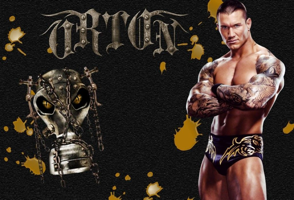 Randy Orton Wallpapers Hd Download Free 1080p Randy Orton