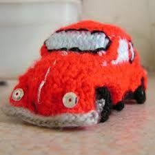 Resultado de imagen de vw beetle crochet pattern