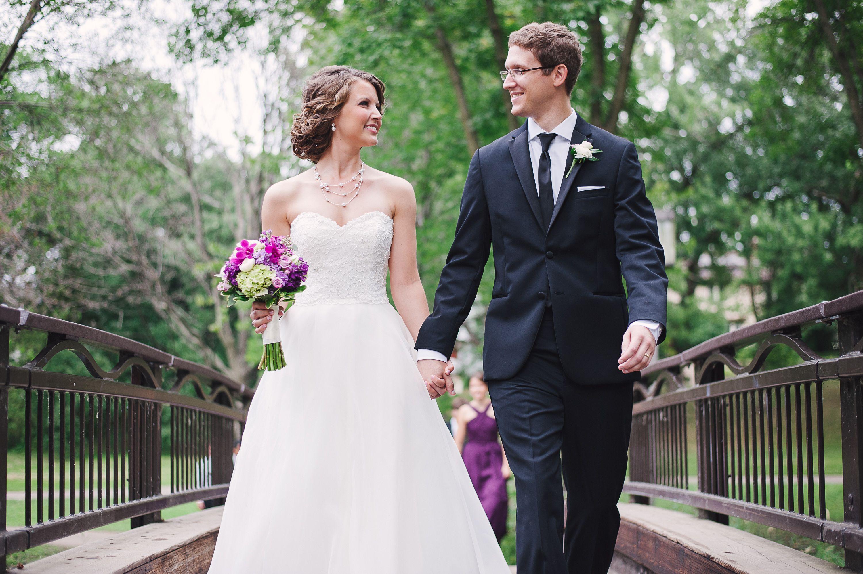 Carolyn wedding summer and blue