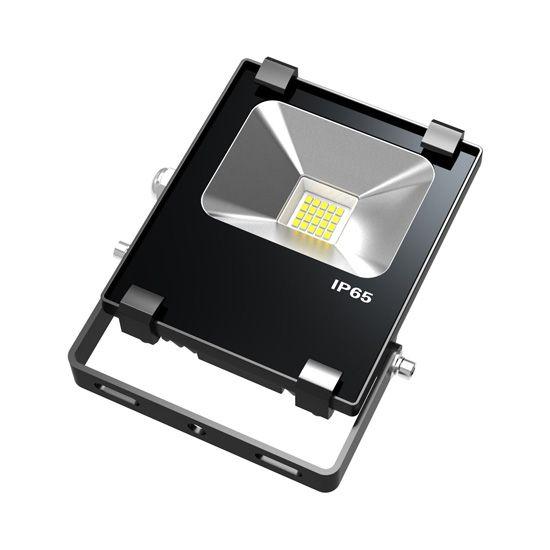 10Watt LED Flood Lights | CREE Outdoor LED Lighting | Warm White LED Light