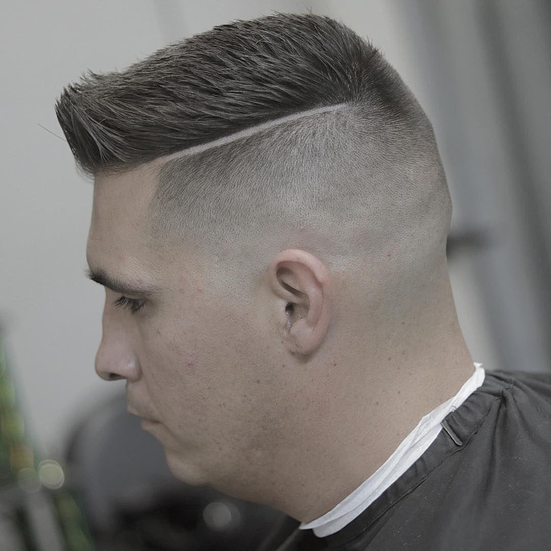 High And Tight Africanhaircuts Military Haircut Army Haircut Long Hair Styles Men