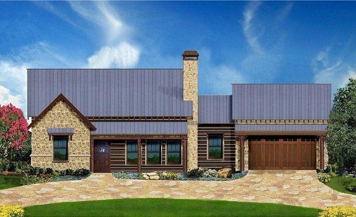 Small House Plans, Small Homes, Small Houses, Small Luxury Homes, Texas Tiny