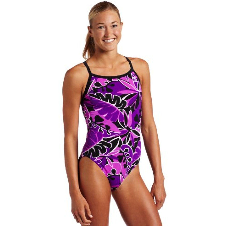 f067fa82fc TYR Sport Women s Kodiak Floral Diamondback Swim Suit     You can get more  details