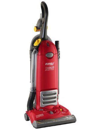 Eureka Boss Smart Vac Upright Hepa Vacuum Cleaner 4870mz Hepa Vacuum Vacuum Cleaner Reviews Vacuums
