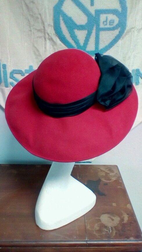 Vtg Joe Bill Miller Hat