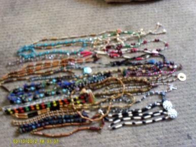 Custom Made Jewelry by kincaidariel on Etsy, $50.00