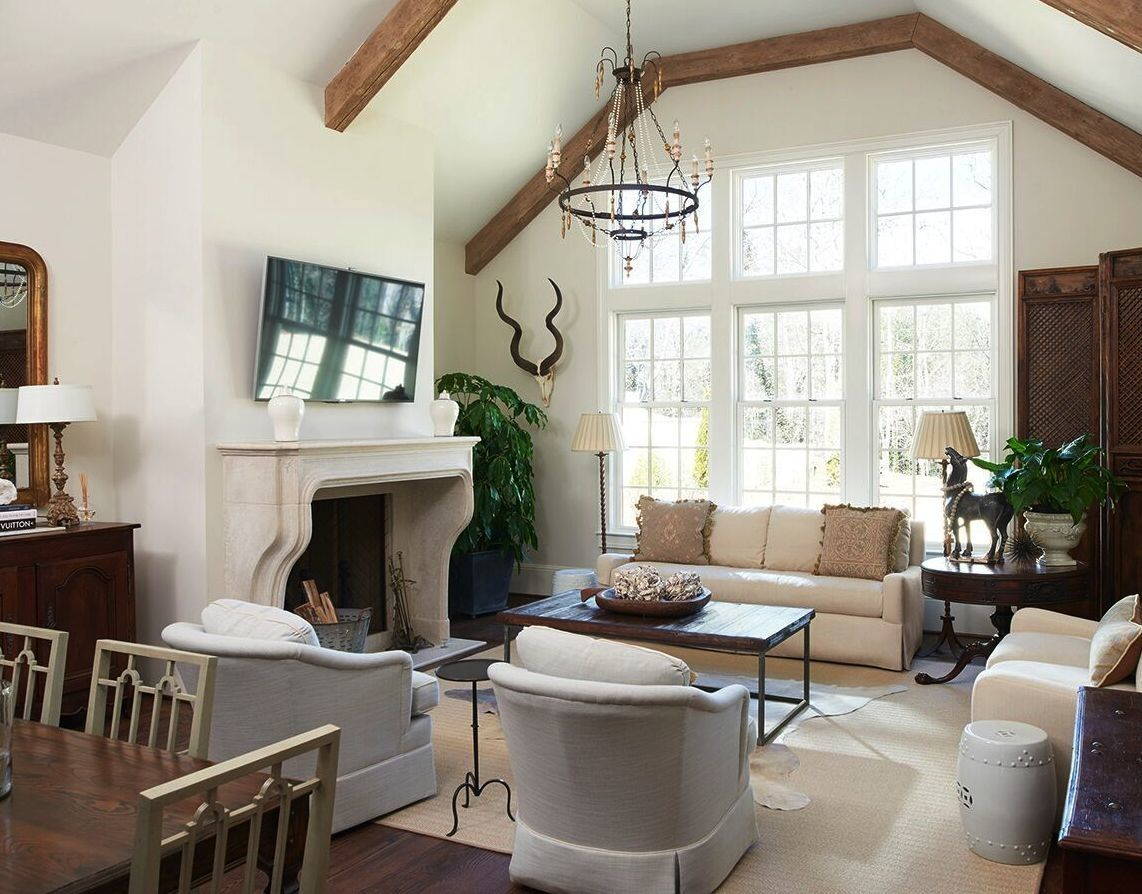 Best Modern Elements Beautiful Antiques An Amazing Home 400 x 300