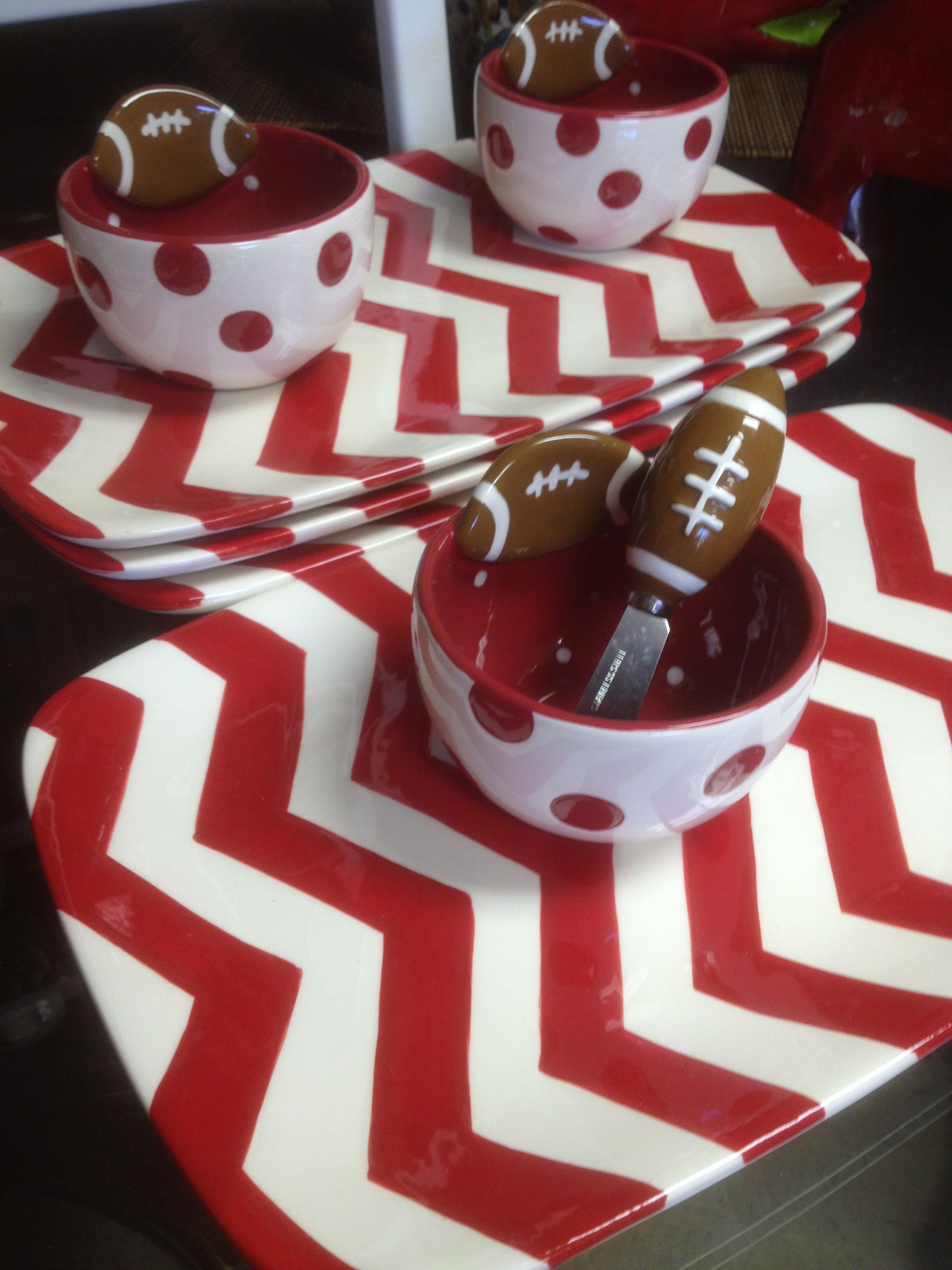 Perfect for any party but especally for a UGA tailgate
