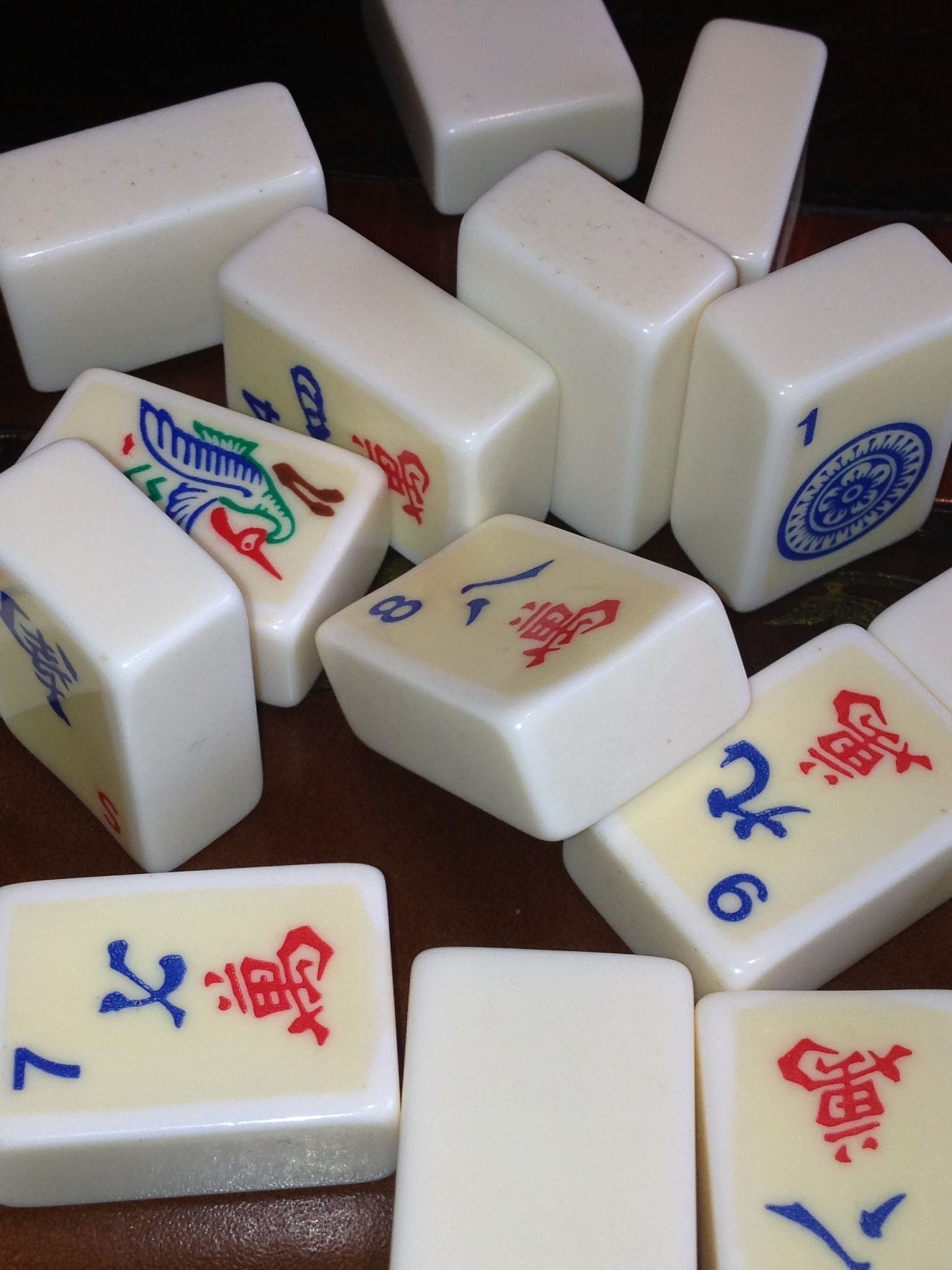 How to Enhance Your Mah Jongg Game For Beginning Players