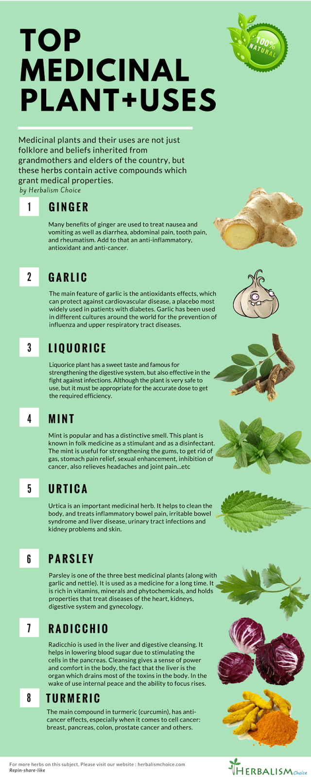 medicinal herbs lists pdf