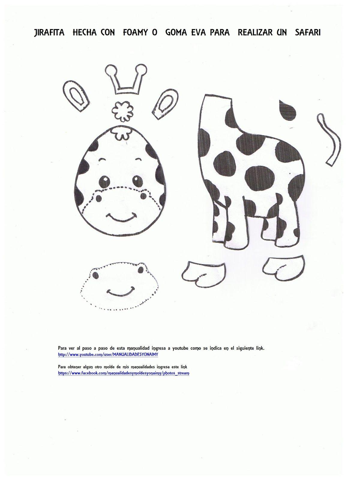 MANUALIDADES YONAIMY | Manualidades yonaimy, Blog de manualidades,  Manualidades