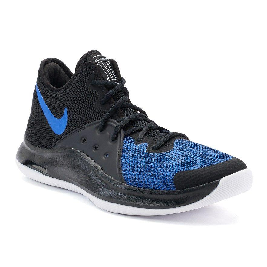 4d33178c8e7f Nike Air Versitile III Adult Basketball Shoes