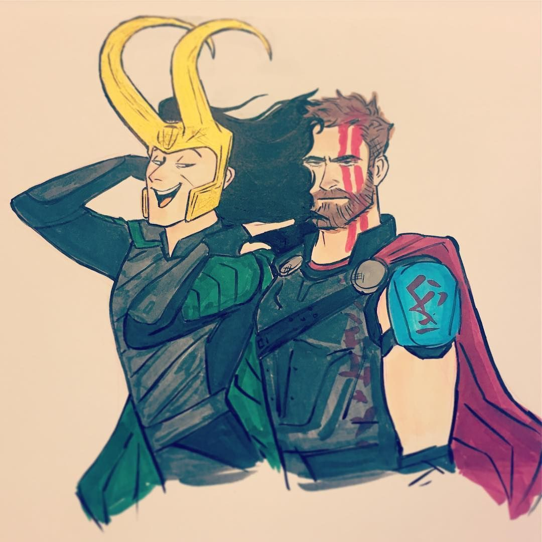 Lokius so fabulousuc fangirling pinterest loki thor and thor
