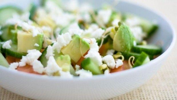 Dania Dla Cukrzyka Smaker Pl Vegetable Recipes Recipes Salad Recipes