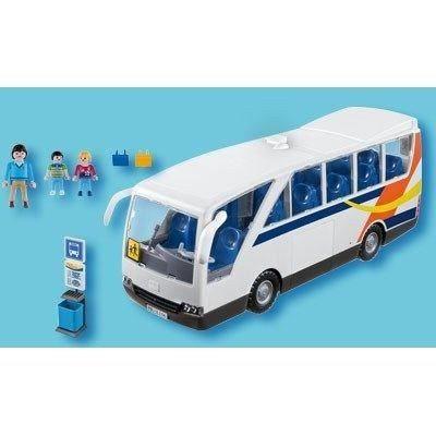 Jeu Playmobil 5106 Car ScolairePlaymobilEt Playmobil 3ARq5Lj4