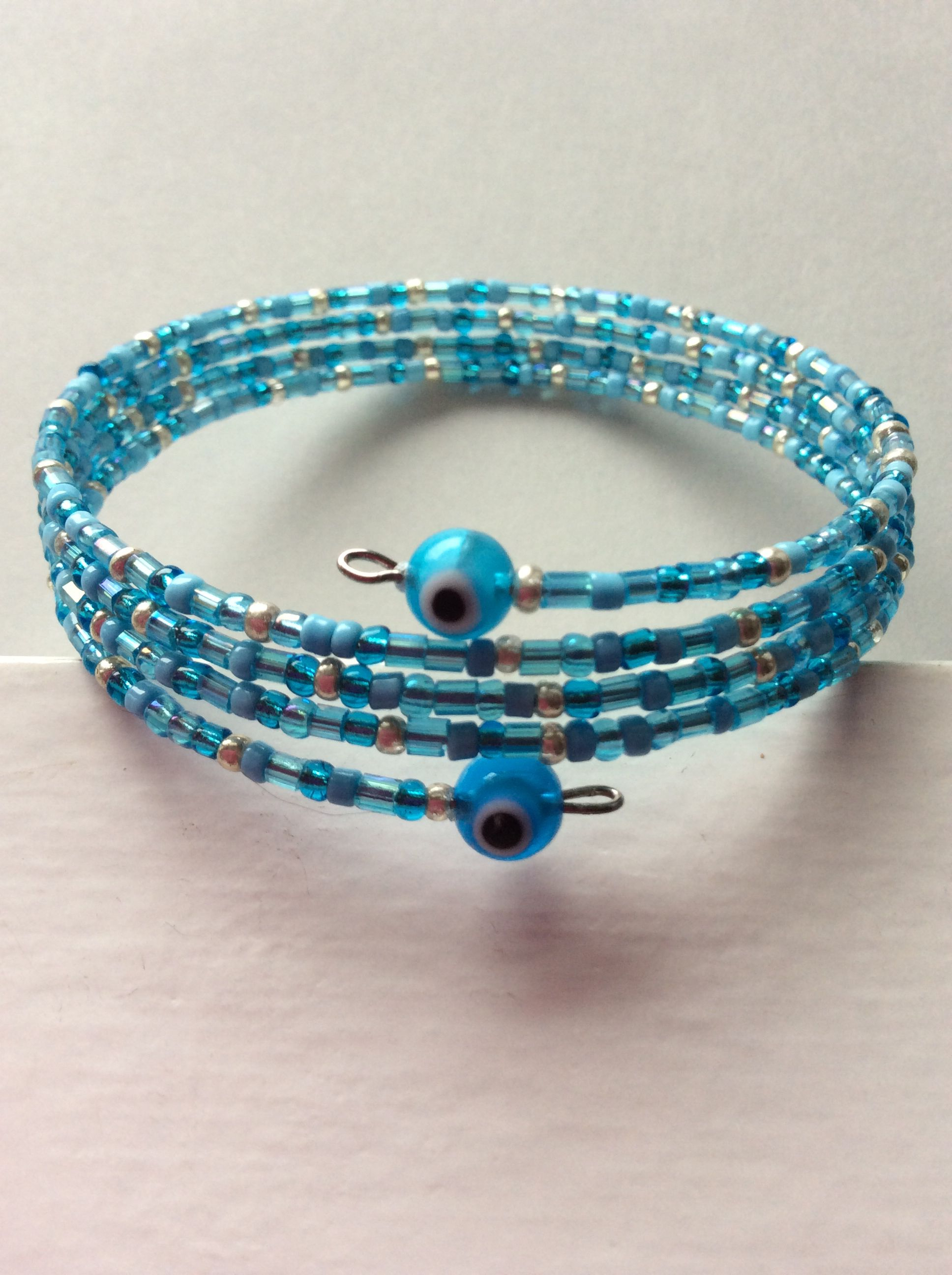 Adorable Evil Eye Jewelry available on Facebook at Jenuine Jewelry ...