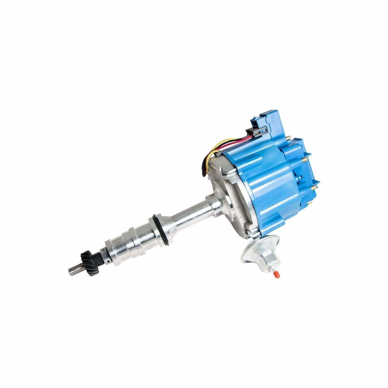 Featured Product Of The Day A Team Performance Ford Fe 352 360 390 427 428 Hei Distributor 65k Volt Coil Street Performance Premium Cars Performance Parts