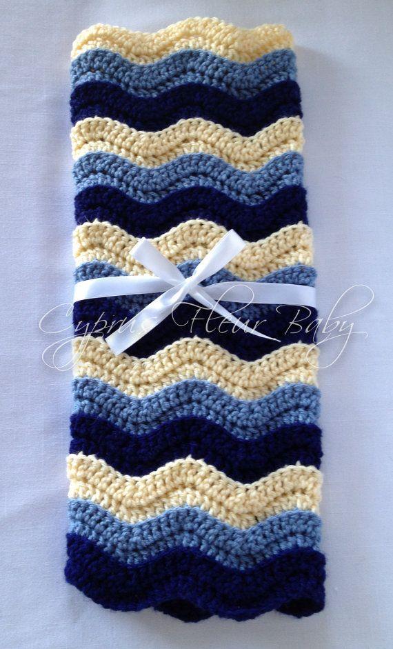 Pin von Charmaine Flansbaum auf Crochet - Blankets & Pillows | Pinterest
