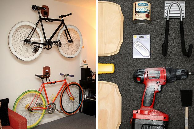 space saving garage 14 best space saving bike rack solutions for apartments decor